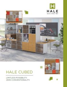 Hale Cubed Catalog