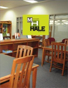 Hale Mohawk Catalog