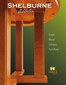 Hale Shelburne Catalog