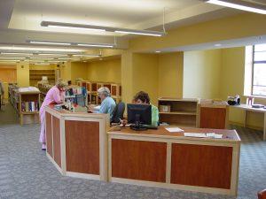auburn public library
