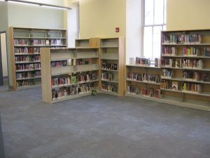 Hale Manafacturing Library