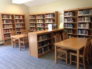 Hale Manafacturing Library 7