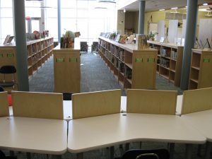 Hale Manafacturing Library 4