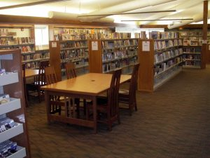 Hale Manafacturing Library 9