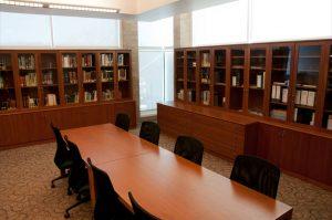 greenburgh library