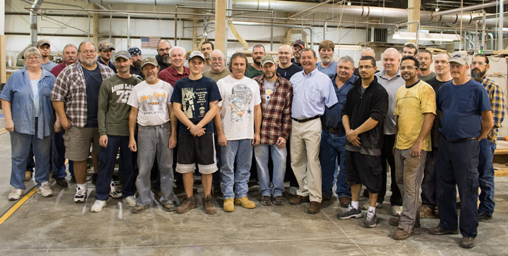 Hale Workers Photo