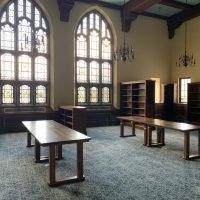 Shelburne tables