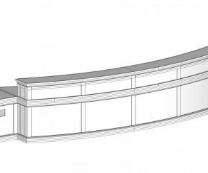 Verona Desk Concept