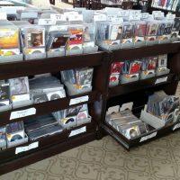 accessorie CD Storage
