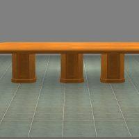 custom table 8